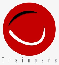 trainpers logo
